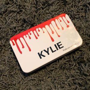 """READ DESCRIPTION-""""Kylie"""" make up brush set"""